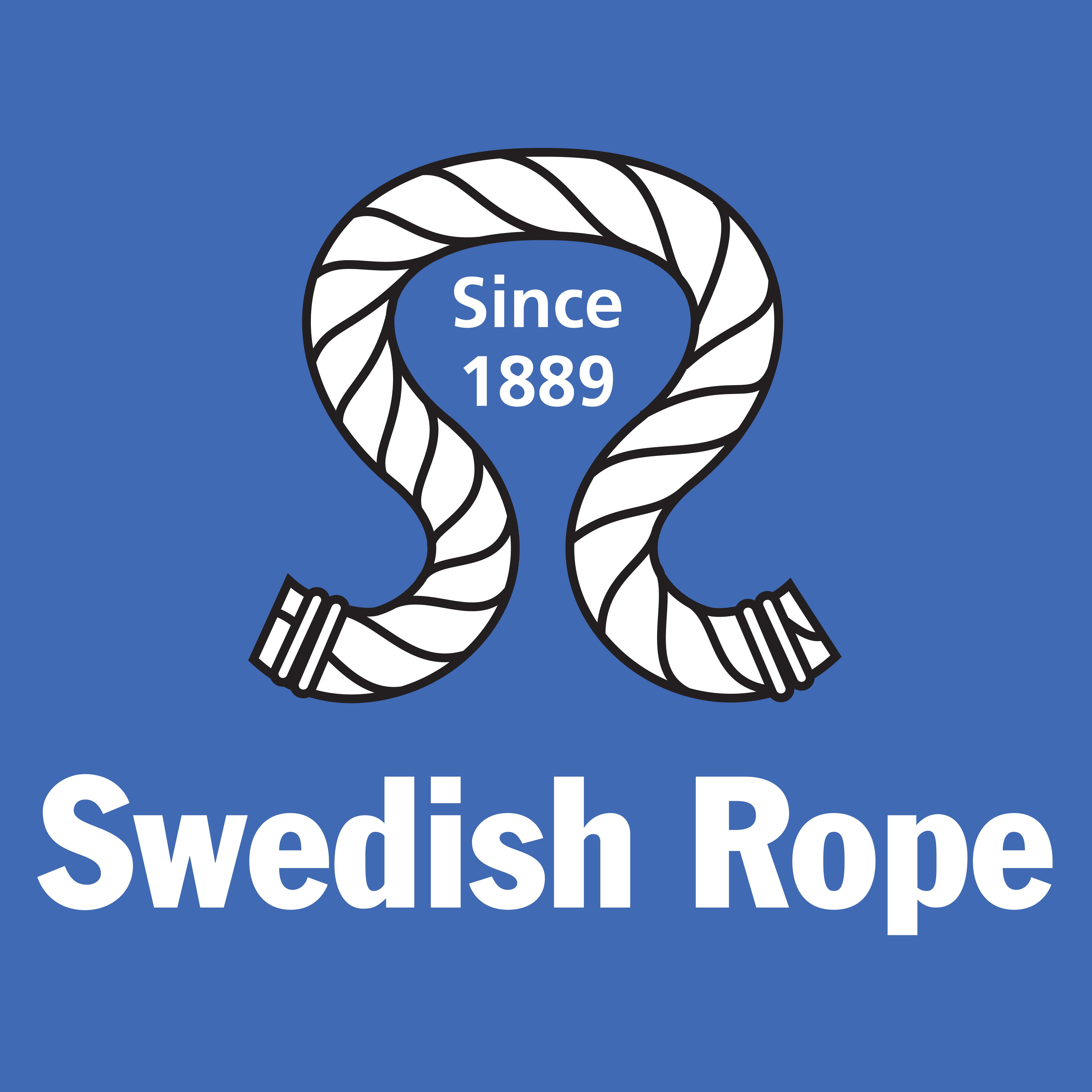 Swedish Rope | Rep, tross, linor och snören
